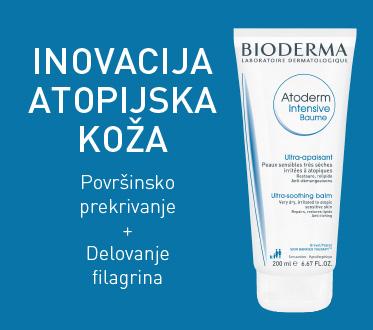 Inovacija - Atopijska koža